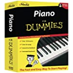 E-Media Piano For Dummies