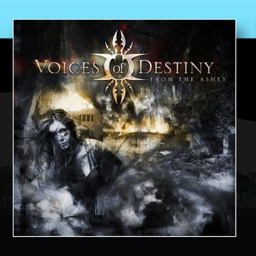 From The Ashes by Voices Of Destiny
