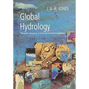 Global Hydrology: Process Livre en Ligne - Telecharger Ebook