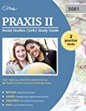 img - for Praxis II Social Studies (5081) Study Guide: Test Prep and Practice Questions for the Praxis II (5081) Content Knowledge Exam book / textbook / text book