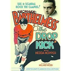 Dropkick, The 1927-Silent