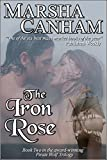 The Iron Rose (The Pirate Wolf series Book 2)