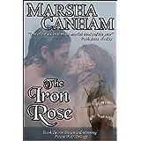 The Iron Rose (The Pirate Wolf series Book 2) ~ Marsha Canham