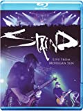 Staind - Live From Mohegan Sun [Blu-ray] [2012]