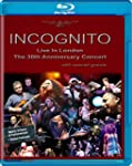 Live in London-the 30th Anni [Blu-ray...