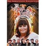 The Vicar of Dibley: The Immaculate Collectionby Dawn French
