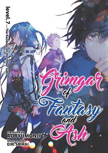 Grimgar of Fantasy and Ash (Light Novel) Vol. 7 [Jyumonji, Ao] (Tapa Blanda)