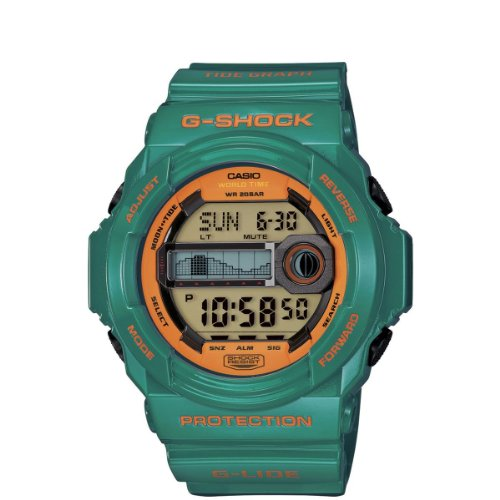 other watches casio g shock g shock glx 150b 3er uhr. Black Bedroom Furniture Sets. Home Design Ideas