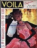 VOILA  du 01/02/1950