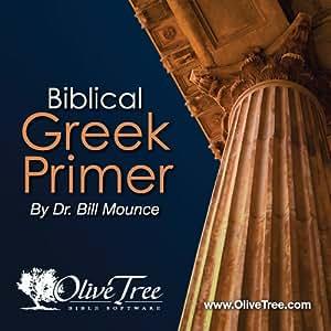 Biblical Greek Primer