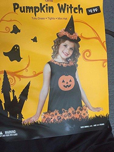 Pumpk (Walgreens Halloween Costumes)