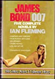 Image of James Bond 007: Diamonds Are Forever / From Russia with Love / Goldfinger / Casino Royale / Live and Let Die