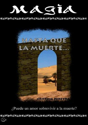 Hasta que la muerte... (Portuguese Edition)