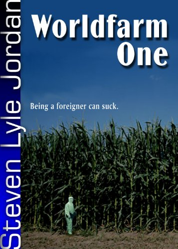 Worldfarm One cover