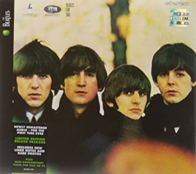 Beatles for Sale (Remastered)