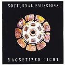Magnetized Light