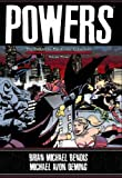 Image of Powers: The Definitive Hardcover Collection, Vol. 3