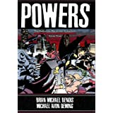 Powers: The definitive hardcover Collection Vol. 3par Brian Michael Bendis