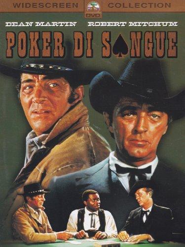 Poker di sangue [IT Import]