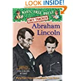 Magic Tree House Fact Tracker: Abraham Lincoln: A Nonfiction Companion to Magic Tree House #47: Abe Lincoln at...