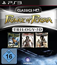 Prince of Persia - Trilogy 3D (Classics HD) [Importación alemana]