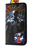 Spiderman CD Case - Spider-Man CD Case (48 Disc Capacity)