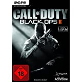 "Call of Duty: Black Ops 2 (100% uncut)von ""Activision Blizzard..."""