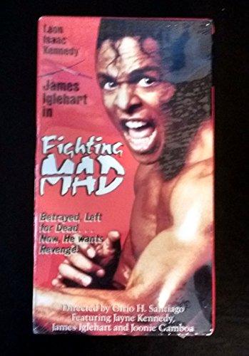 Fighting Mad [VHS] (Dean Graziano compare prices)