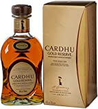 Cardhu Gold Reserve Single Malt Scotch Whisky 70 cl