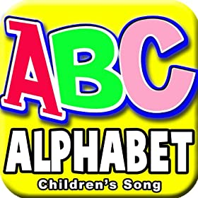 Abc, the Alphabet Song, Kids Sing-a-Long (feat. Children's Music Fun Songs)