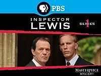 Masterpiece: Inspector Lewis 7 Seasons 2008