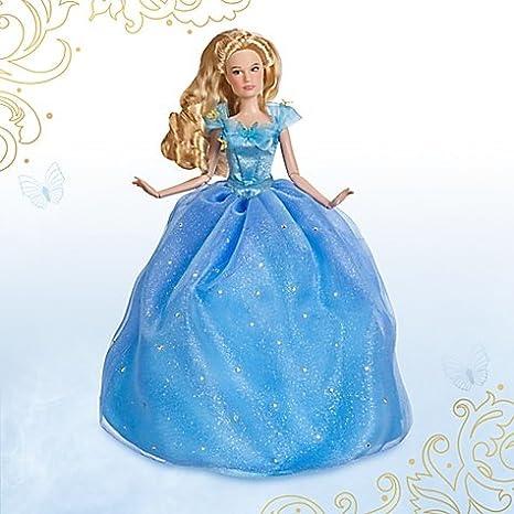 Poupée Cendrillon, de la Collection Disney Film