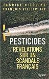 Pesticides : R�v�lations sur un scandale fran�ais