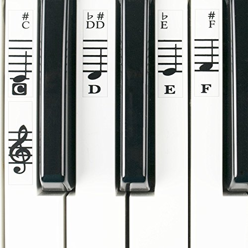 piano-and-Keyboard-stickers