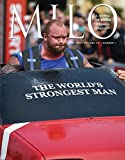 MILO: A Journal For Serious Strength Athletes, Vol. 23, No. 1 (English Edition)...