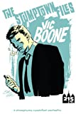 img - for The Stumptown Files: Vic Boone #1 book / textbook / text book