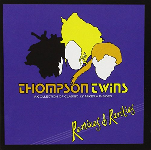 THOMPSON TWINS - The Collection - Zortam Music