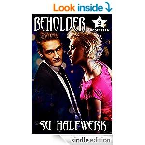 BEHOLDER - UNSETTLED 3