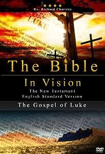 Bible In Vision: Gospel of Luke