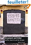 Ornament and Order: Graffiti, Street...