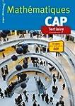 Math�matiques CAP Tertiaire - Livre �...
