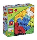 レゴ デュプロ 基本ブロック (XL) 6176