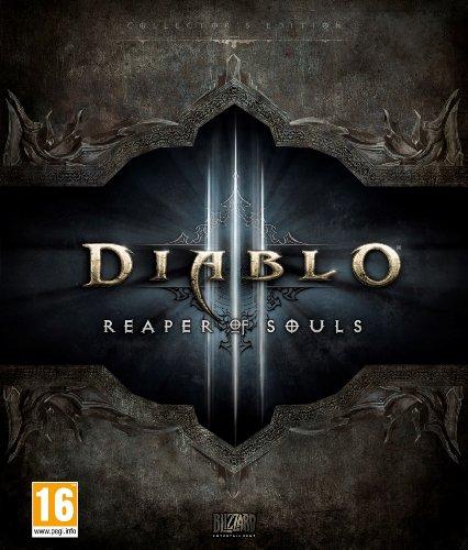 Diablo III : Reaper of Souls – édition collector