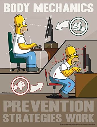 424605071098148289 further Right Tool Right Job Right Way moreover Quality Management Software together with Proft2013 Ergonomics Posture further Ergonomics. on office ergonomics cartoons