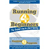Running for Beginners: The Easiest Way to Start Runningby Simon Adams