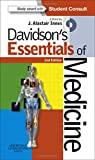 img - for Davidson's Essentials of Medicine, 2e book / textbook / text book