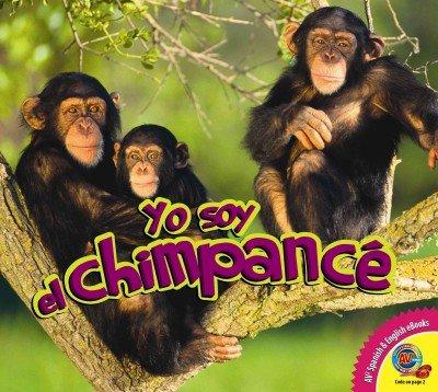 Yo Soy el Chimpance