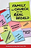img - for Family, the Church, and the Real World book / textbook / text book
