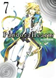 """Afficher """"Pandora Hearts n° 7"""""""