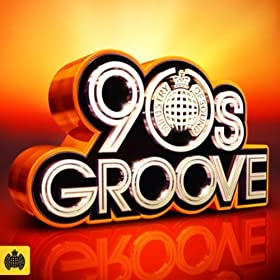 90s Groove - Ministry of Sound